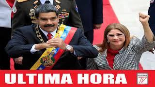 Estados Unidos impone Sanciones a la familia de Maduro