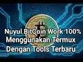 Nuyul BitCoin,Claim Faucet Dan mining Terbaru Work Via Termux