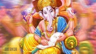 Ganpati Aaj Padharo