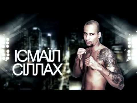 Boxing show K2 Promotions Ukraine in Cherkasy. 13.06.2015