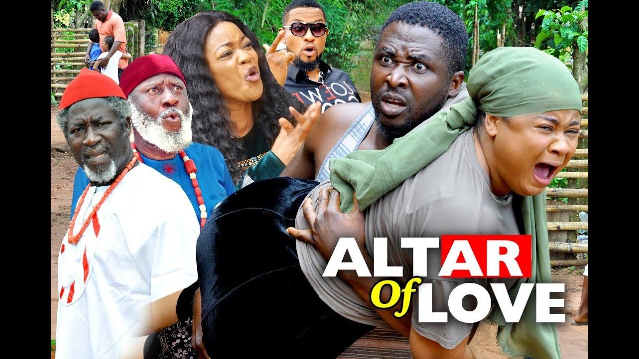 Download ALTAR OF LOVE SEASON 1 - (New Movie) ONNY MICHAEL 2020 Latest Nigerian Nollywood Movie