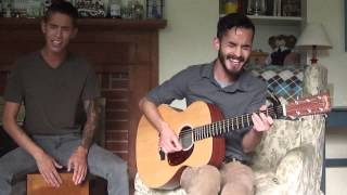 Smoke - Molly and the Zombies/Brian Fallon cover