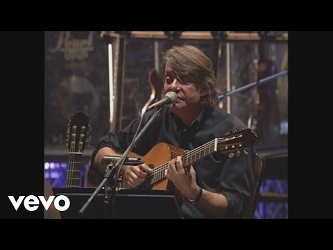 Fabrizio De André - Il sogno di Maria (Live)