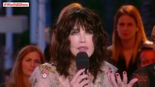 The Worth It Show, Cannes, 8th May | Feat. Isabelle Adjani