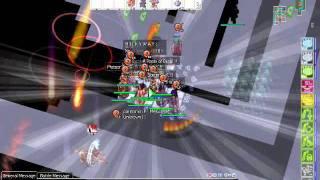 Unknown Guild Vintage Ragnarok Online WOE