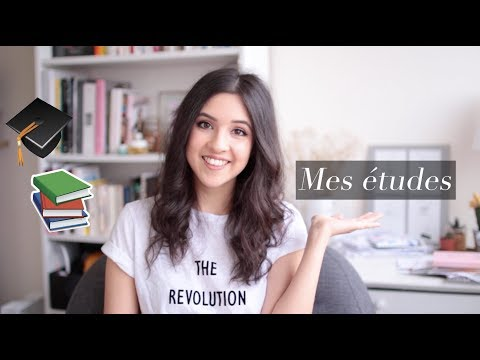 Mes études ? Langues, Marketing Et Communication 🎓