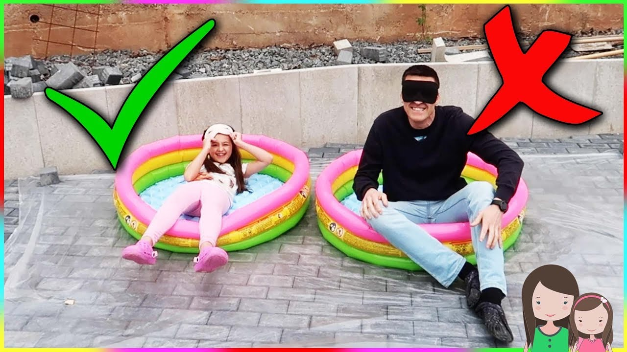 Download WÄHLE  nicht  den FALSCHEN POOL 🤢 Eklige Pool Challenge 😂 Alles Ava