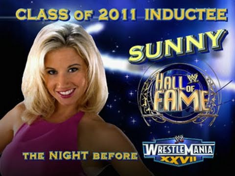 Hall of Fame - 2011 Hall of Fame Inductee: Sunny