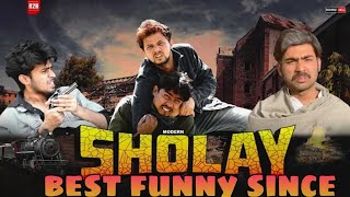 #Round2hell sholay best funny since round2hell best #r2h
