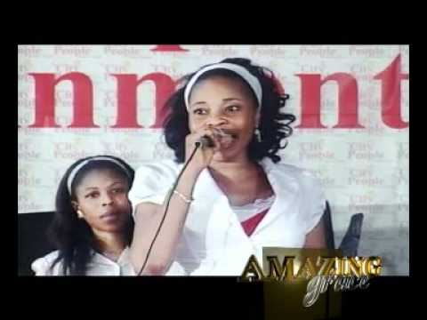 Download Tope Alabi Amazing Grace Part 4
