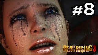 DEAD RISING 3 - Nightmare Gameplay Walkthrough Part 8 - Psychopath Mission - Albert