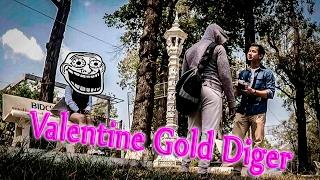 Valentine Gold Digger