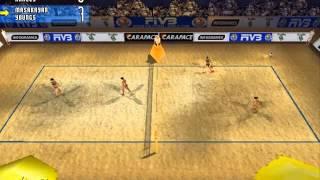 Power Spike Pro Beach Volleyball PC