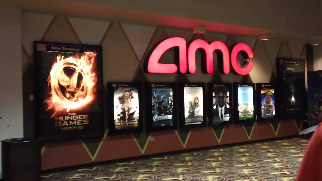 AMC Theatres (originally an abbreviation for American Multi-Cinema, often referred to simply as AMC and known in some countries as AMC Cinemas) is an American movie theater chain.