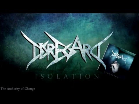 Disregard - Isolation [FULL ALBUM]