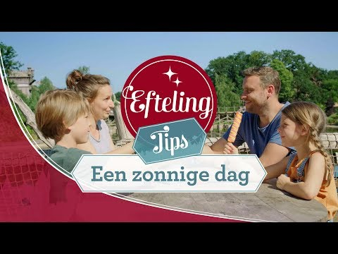 Tips for a sunny day - Efteling Tips from YouTube · Duration:  5 minutes 31 seconds