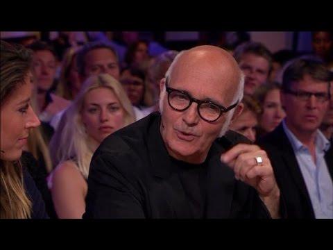 """Ludovico Einaudi: """"Het is een soort religie"""" - RTL LATE NIGHT"""