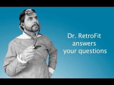 Dr. RetroFit on Geothermal