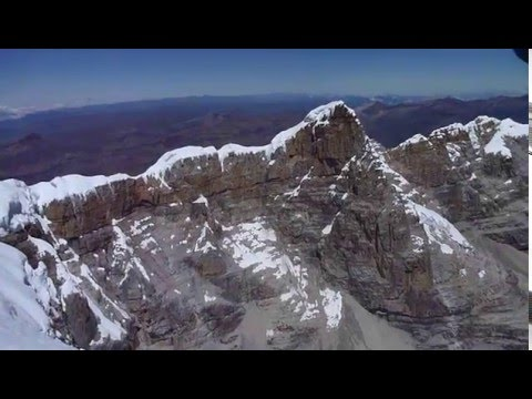 Climbing Expedition in the Colombian Andes with Mountain Madness