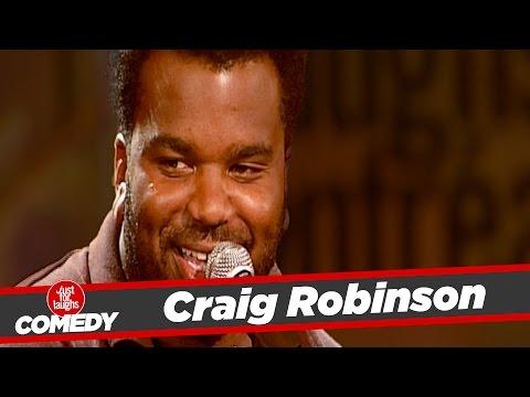 Craig Robinson Stand Up  2008