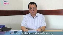 Efek Samping Obat HIV (ARV) Zidovudine(AZT), Lamuvudine(3TC) dan Stavudine(d4T), Dr. Teguh Haryono