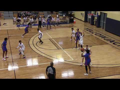 Men's Basketball VS Rochester Community and Technical College Game Highlights (01/30/21)