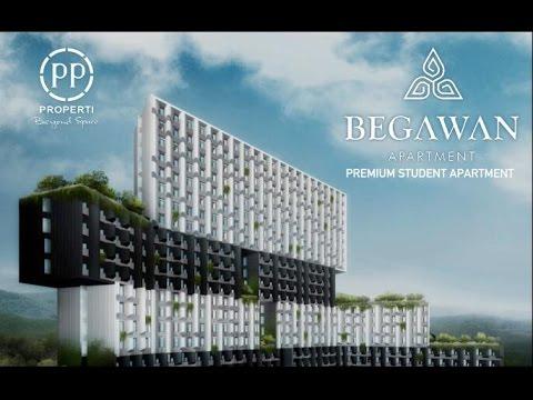 Site Visit BEGAWAN APARTMENT Malang by PP Properti