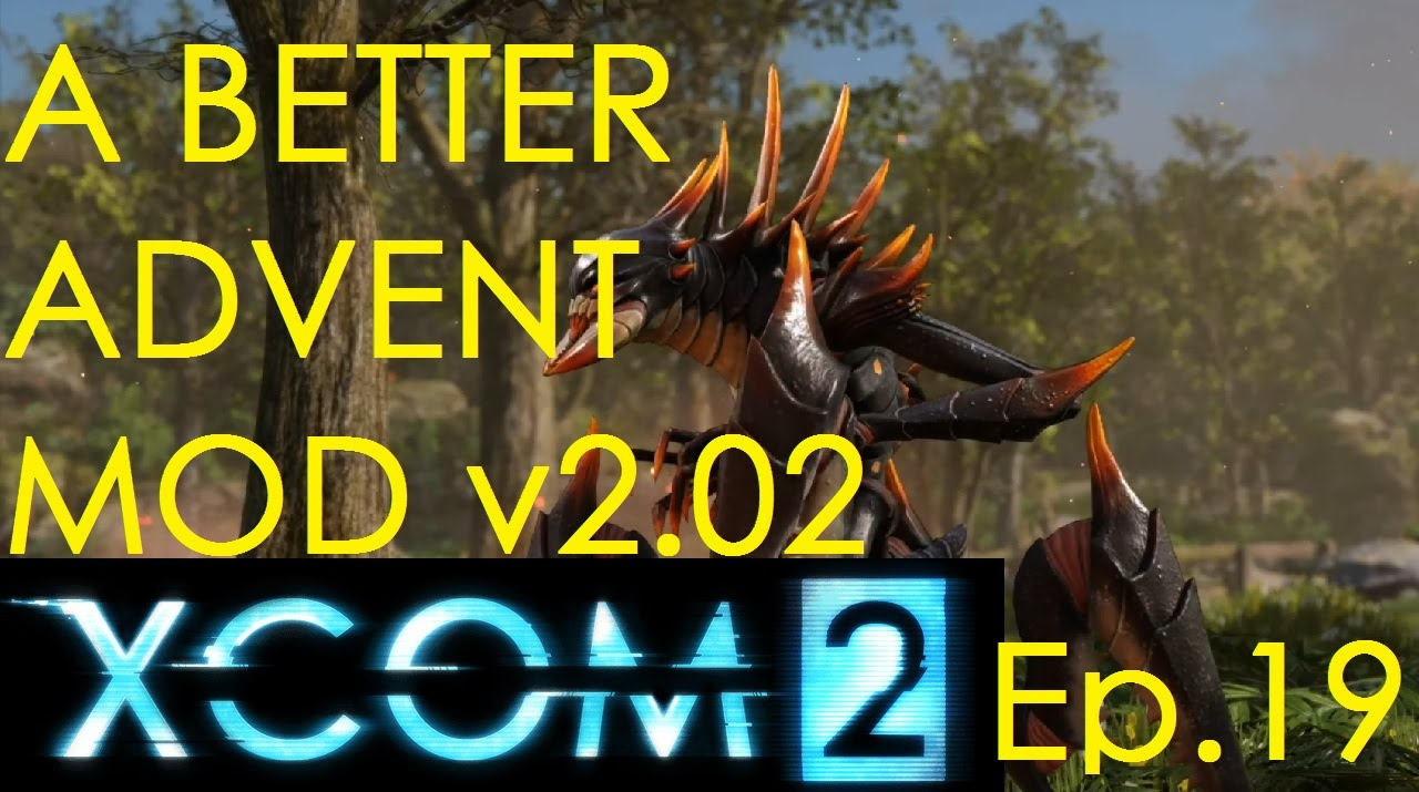 xcom 2 w a better advent how many. Black Bedroom Furniture Sets. Home Design Ideas