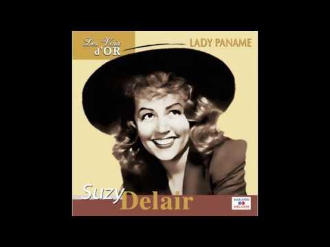 Suzy Delair  Avec son tra la la From