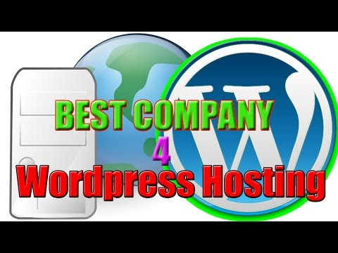 Who Is The Best WordPress Hosting Provider in 2016?
