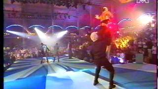 Modern Talking - You're My Heart, You're My Soul & Brother Louie (M6 Graine Star 1998)