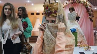Свадьба Выпускной Бал  2016 (Fashion Nalchik)