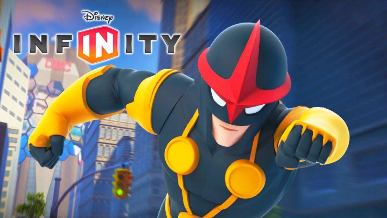 Nova Super Heros Marvel Jeux Video De Dessin Anime En Francais