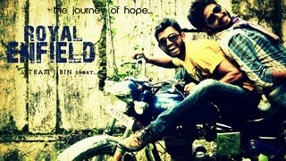 Royal Enfield - Short film