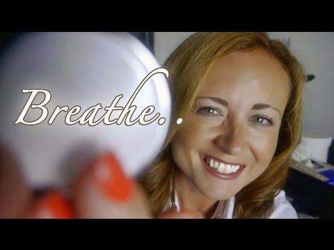~*Ooo Binaural ASMR Breathing Exam ooO*~ Virtual Medical Role Play