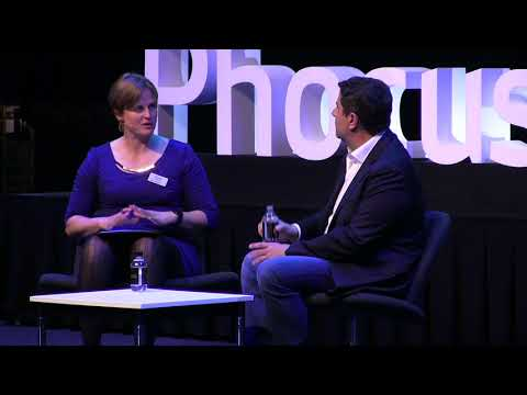 Executive Interview: Hotelbeds Group - Phocuswright Europe 2018