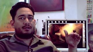 Sin Permiso. 16. Reportaje - Jorge Esquivel