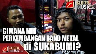 BAND METAL SUKABUMI BANGKIT LAGI!! Super Music Id Mobile Stage