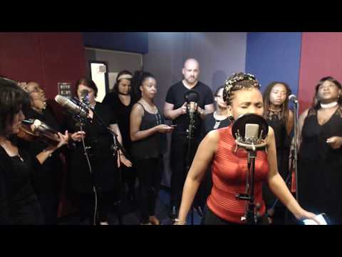 Shalamar Lawson & The Voice of Africa Choir for World Refugee Day