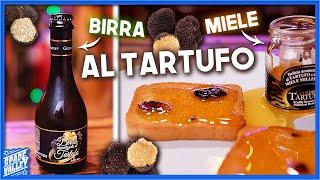 Prodotti al TARTUFO! - Taste Test