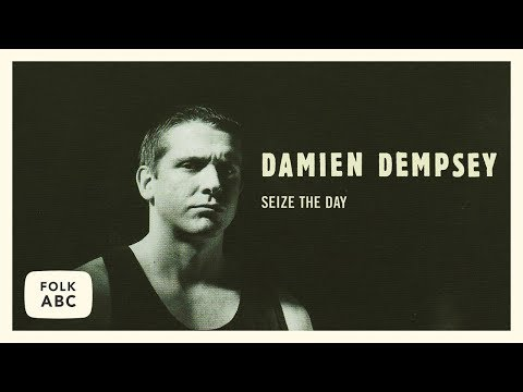 Damien Dempsey - Great Gaels of Ireland