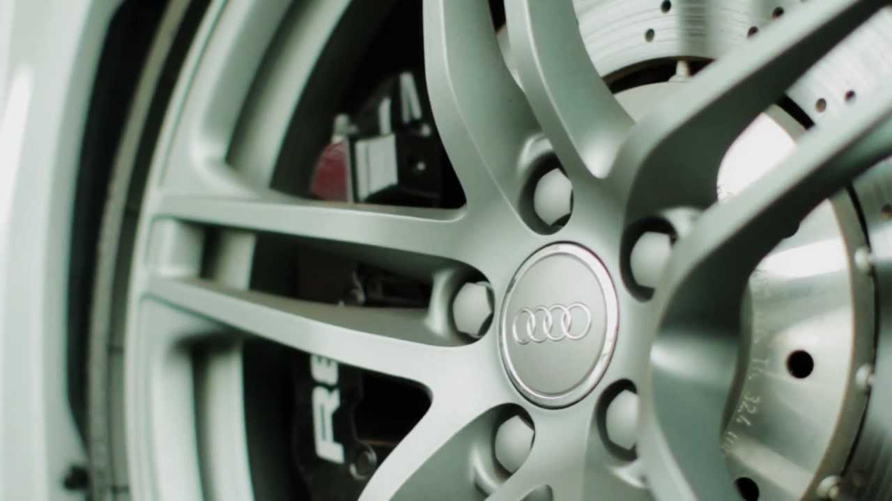 Audi San Juan Web Video English YouTube - Audi san juan