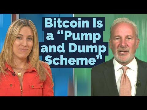 Could Bitcoin's Biggest Convert Be Peter Schiff?