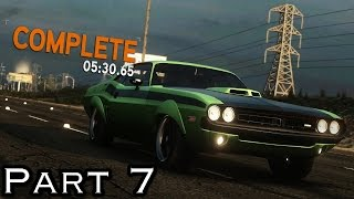 Need For Speed The Run Limited Edition PC Gameplay Walkthrough Part 7
