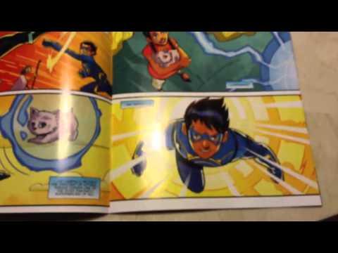 Trailer do filme Chakra: The Invincible