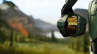 Microsoft Xbox E3 2018 Press Conference, Halo Infinite, Cyberpunk 2077, Forza Horizon 4, Gears 5