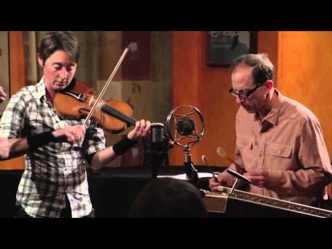 Otter Creek - Ken & Brad Kolodner with Rachel Eddy and Alex Lacquement