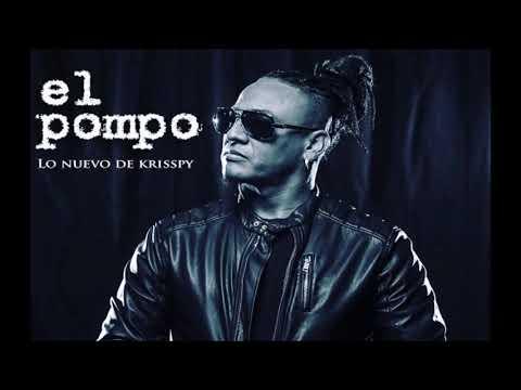 Krisspy - El Pompo New