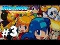 Прохождение Mega Man Powered Up - Часть 3