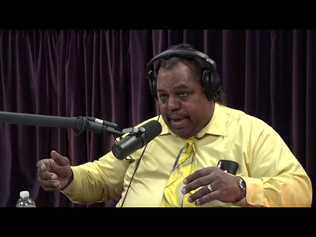 DARYL DAVIS: The Forces Driving America Apart